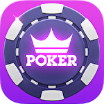 Fresh deck: Poker - Live holdem icono