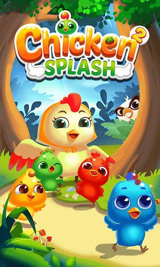 Chicken splash 2 Screenshot