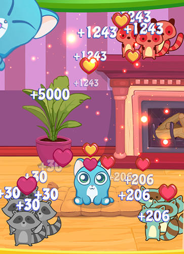 Grow pet evolution clicker für Android