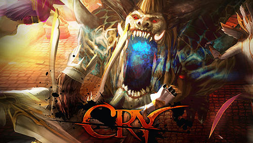 Cry: Dark rise of antihero ícone