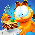 Garfield rush ícone
