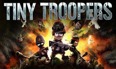 Tiny Troopers Symbol