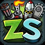 Zombie scrapper Symbol