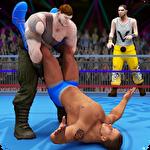 World tag team wrestling revolution championship Symbol