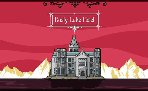 logo Hotel zum Rostigen See