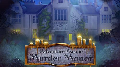 Adventure escape: Murder inn Screenshot