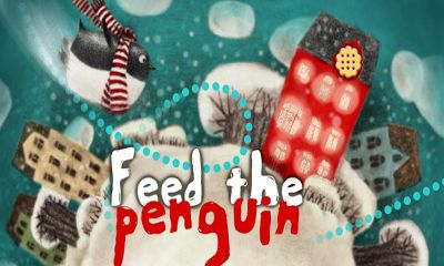 Feed the Penguin icon