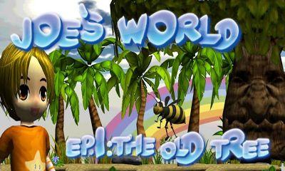 Joe's World - Episode 1: Old Tree Symbol