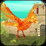 Иконка Phoenix sim 3D