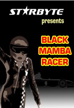 логотип Гонка против Чёрной Мамбы