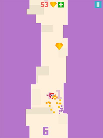 Tower dash für Android