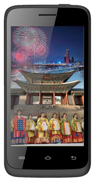 Lade kostenlos BQ Seoul phone apps herunter
