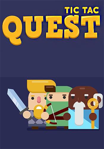 Tic tac quest Screenshot