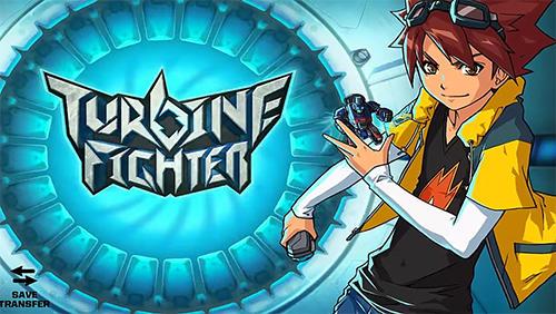 Turbine fighter screenshot 1