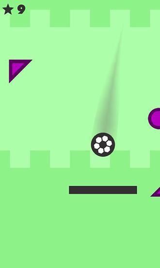 Arcade-Spiele Juggle für das Smartphone