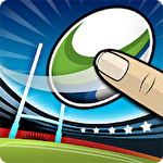 Flick Nations Rugby icono