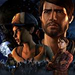 The walking dead: Season 3 icon