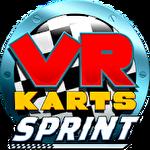VR karts: Sprint Symbol