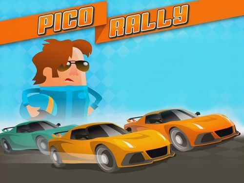 logo Pico rally