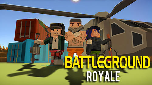 Battleground royale captura de tela 1