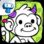 Monkey evolution: Clicker Symbol