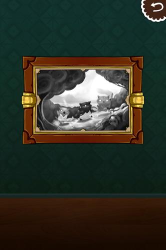 Screenshot Villa Puzzle 2 auf dem iPhone
