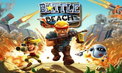Battle Beach Screenshot