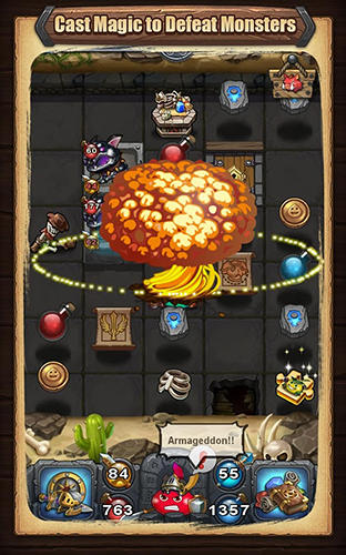 Online RPGs Gumballs and dungeons auf Deutsch