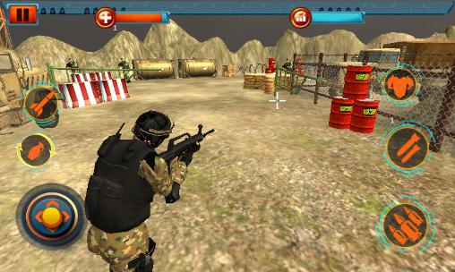 War cry out para Android