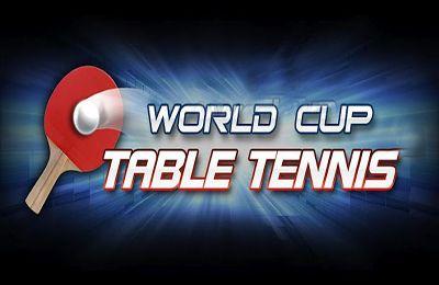 logo Tischtennis Weltmeisterschaft