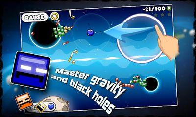 Blosics HD capture d'écran 1