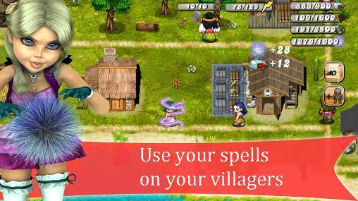 Celtic village 2 auf Deutsch