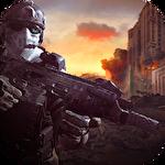 アイコン Alone wars: Multiplayer FPS battle royale