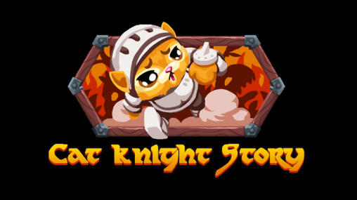 Cat knight story screenshots