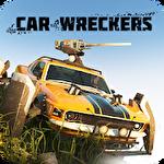 Car wreckers Symbol
