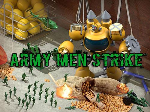 Army men strike screenshot 1
