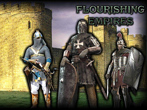 Flourishing empires captura de pantalla 1