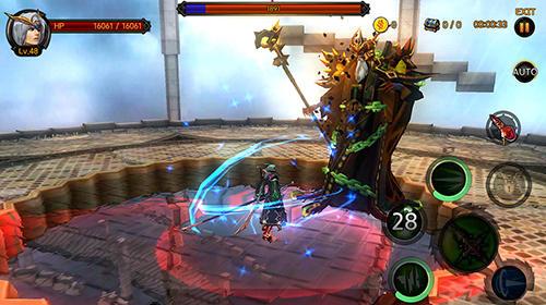 Fantasy-Spiele Travia returns auf Deutsch