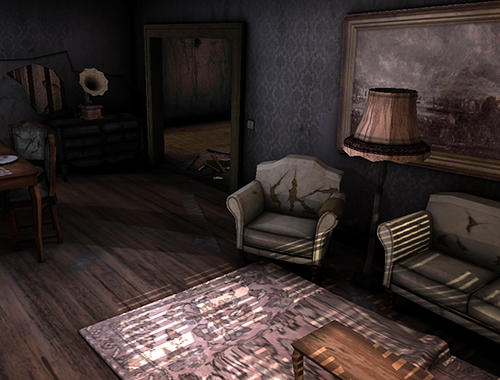 House of terror VR: Valerie's revenge Screenshot