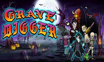 Grave Digger capture d'écran