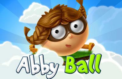 logo La bola de Abby