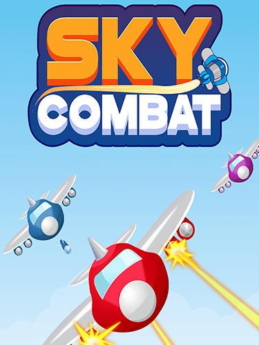 Sky combater captura de pantalla 1