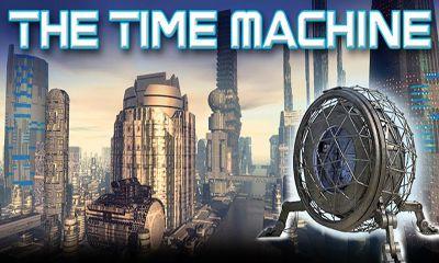 The Time Machine Hidden Object Screenshot