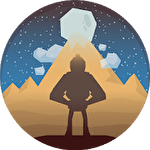 Climb! A mountain in your pocket Symbol