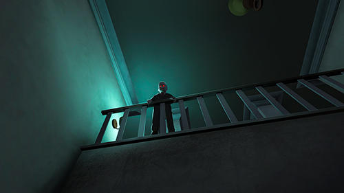 Billy doll: Horror house escape screenshot 3