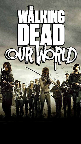 The walking dead: Our world capture d'écran 1