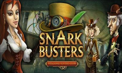 Snark Busters Screenshot