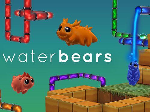 logo Wasserbären