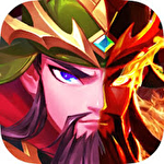 アイコン Three kingdoms: Age of chaos