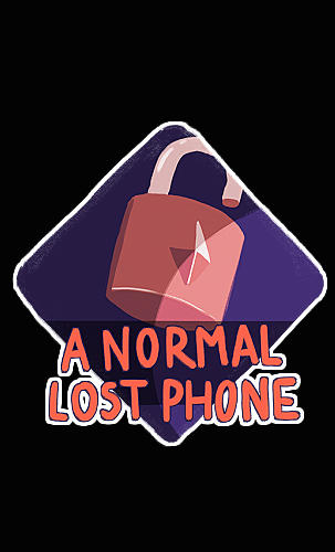A normal lost phone скріншот 1
